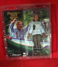 FRIDAY THE 13TH CORPSE PAMELA (LADY OF THE LAKE) 8 INCH CLOTHED FIGURE