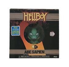 """Hellboy - Abe Sapien 5 Star 4"""" Vinyl Figure Limited"""