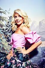 Holly Willoughby Glossy Photo #165