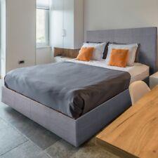 f1b19db4801 Premium Italian Modern Designer Fabric Bed By Sara (Elegant and Durable)