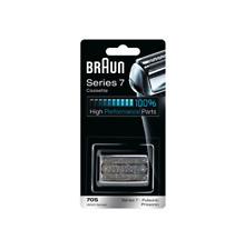 GENUINE BRAUN 790cc PULSONIC FOIL / CUTTER CASSETTE! SERIES 7 70S 790 9595