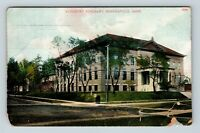 Augsburg Seminary, Minneapolis MN University Vintage Postcard Z48