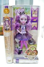 Ever After High - Kitty Cheshire BNIB Unopened Nrfp