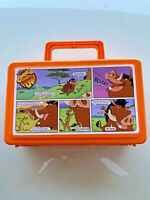 Disney Lion King Movie Timon & Pumba Cook'd Up Comics Lunch Pencil Box RARE VTG