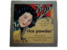Palladio Rice Powder-Warm Beige