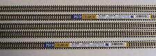 Peco N Scale Code 55 36'' Flex Track 5Pack NEW SL-300F