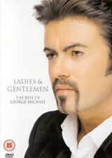 Ladies and Gentlemen, The Best Of George Michael [DVD] [2000][Region 2]