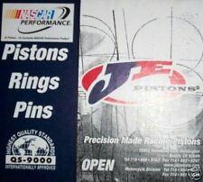RZR800 800 RZR 800S JE PISTON PISTONS 3MM OVER 12:1