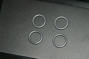 O-Rings Repair Kit for 1986-88 Lotus Esprit 910 engine CIS Fuel Injectors