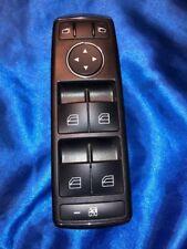 Mercedes Fensterheberschalter neu 212 204 207 GLK E-Klasse C-Klasse 2128208210