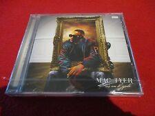 "CD NEUF ""JE SUIS UNE LEGENDE"" Mac Tyer / RAP"