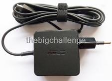 ASUS Genuine 33W 19V EU AC Adapter ADP-33AW C for Eeebook E205SA X205TA X205T