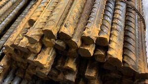 Reinforcing Steel Bar for Concrete Rebar Reinforcement-6mm,8mm,10mm,12mm,16mm