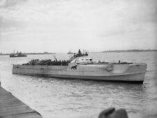 SCHNELLBOOT S - 100. Kriegsmarine bis 1945. M 1:25  Modellbauplan RC