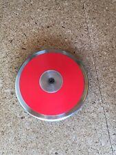 Vinex Training Diskus aus Holz Wooden Discus Training 1,75 kg