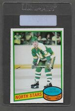 ** 1980-81 OPC Ron Zanussi #192 (NRMT) High Grade Hockey Set Break ** P3072