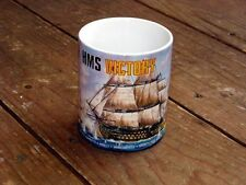 Airfix HMS Victory  Box Art  Advert MUG
