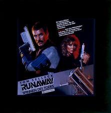 Runaway - Spinnen des Todes ORIGINAL Kino-Dia / Film-Dia /Diacolor / Tom Selleck