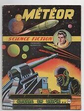 Météor n°10 - ARTIMA 1954 - Superbe état
