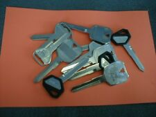 KAWASAKI Motorcycle and ATV Keys CUT TO YOUR NUMBER or CODE Ignition Switch
