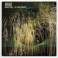 Muse MAXI-CD DEAD star/in your world - 3-tr. incl. vidéo Benelux 481.2013.124