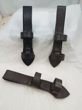 Leather Lightsaber Holder/holster