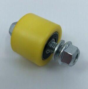 03-05 fits Suzuki LTZ400 Z400 QuadSport Yellow O-Ring Chain Black Sprocket 14//40