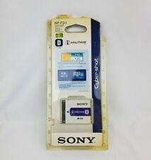Sony NP-FD1 Li-Ion Camera Battery InfoLithium Cybershot Type D