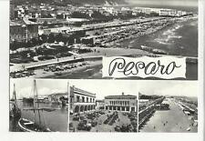 79708 VECCHIA CARTOLINA DI PESARO
