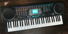 Musical Instrument Electronic Piano/Keyboard Optimus MD-1150 Digital Display