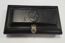 Parker Limited Edition Sterling Silver Snake Pen Box With All Paperwork  No Pen