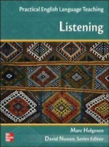Practical English Language Teaching, Listening