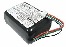 Ni-MH Battery for Logitech Squeezebox Radio 533-000050 NT210AAHCB10YMXZ HRMR15/5