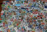 BULK LOT GERMANY STAMPS,100 DIFFERENT,, ALL ERAS F/U FREE POSTAGE IN OZ