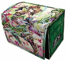 Archer of Emerald Bow Feuille Z/X Ignition Card Game Character Deck Box Case