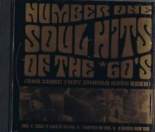 Number One Soul Hits Of The 60s [Sampler]