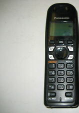 Panasonic TGA430B HANDSET - cordless home phone ac wireless remote expandable