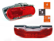 Basta Beleuchtungen und Reflektoren für Fahrräder mit Dynamo
