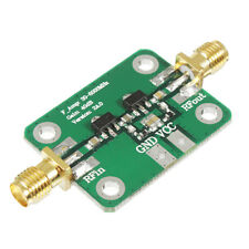 30-4000MHz 40dB Gain Broadband High Frequency RF Amplifier Module For FM HF VHF/