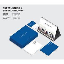 Korea Star Goods Super Junior, Super Junior M - 2016 Season's Greeting (K16CL24)