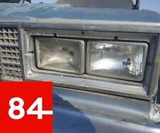 Oldsmobile Ninety-Eight 98 Regency 4x Faro Certificado E Renovación +