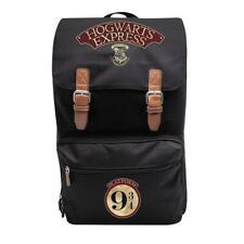 Harry Potter sac à dos Hogwarts Express taille XXL cartable Poudlard 50cm 270997