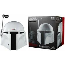 Star Wars Black Series Boba Fett Prototipo Armadura Casco En Stock