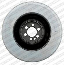 Pulley Crankshaft - SNR DPF358.21
