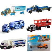 HOT WHEELS TRACK STARS 1:64 TRUCK SERIES BFM60 ASSORTMENT