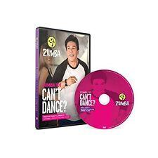 Zumba 101 Can't Dance? DVD, Basic steps + easy to follow Zumba Class by Zumba