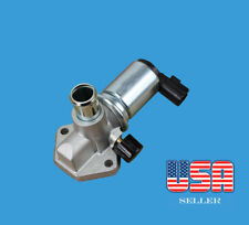 Idle Air Control Valve With Gasket Fit: Ford Lincoln Mercury V8 engine size 4.6L