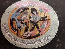 Dogs Damour Vinyl Single Picture Picture Disc 12' How Come It Never Rains