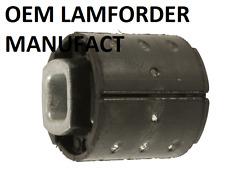 OEM LAMFORDER MANUFACT Suspension Subframe Mount Rear