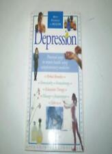 Depression (Help Yourself to Health),E. Ernst
